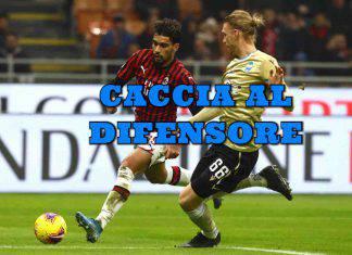 Calciomercato Perugia Salamon Spal Cosmi Scognamiglio Pescara Serie B