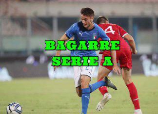 Calciomercato Spezia Maggiore Torino Parma Sassuolo Bologna Serie B Monza
