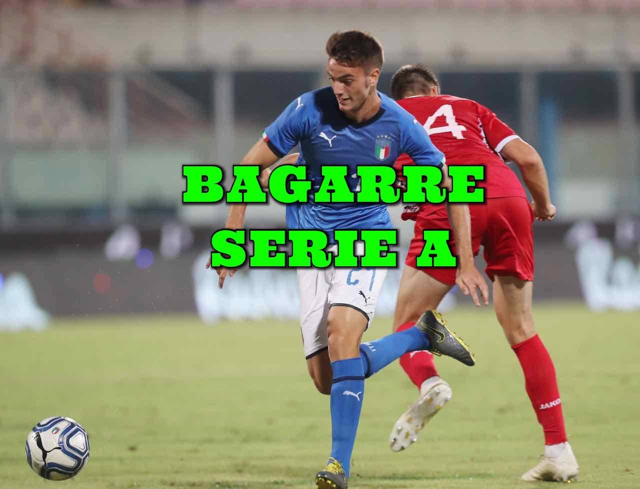 Calciomercato Spezia Maggiore Torino Parma Sassuolo Bologna Serie B