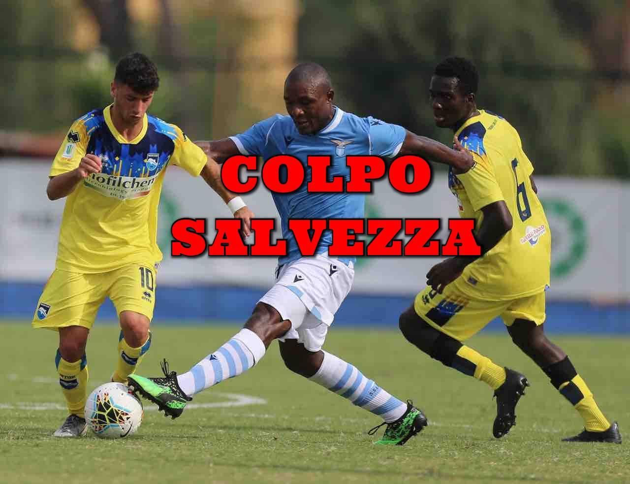 Calciomercato Livorno Minala Lazio Salernitana Serie B