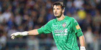 Calciomercato Cremonese Marchetti Milinkovic-Savic Viviano Alfonso