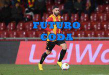 Calciomercato Benevento Coda agente rinnovo Serie B