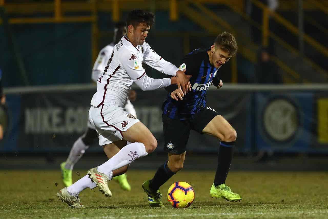 Calciomercato Chievo Colidio Inter Karamoko Serie B