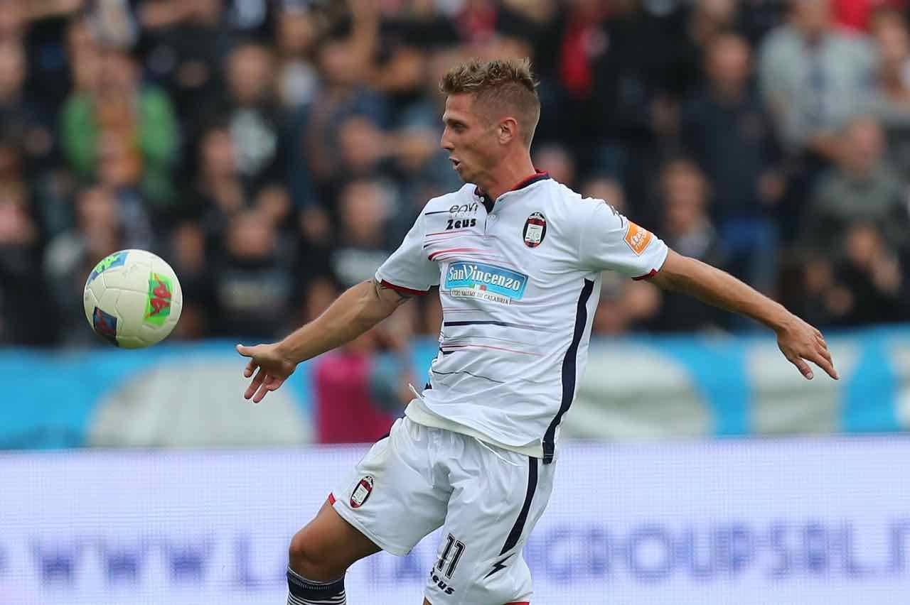 Calciomercato Pisa Vido Atalanta Pescara Cremonese Crotone Serie B