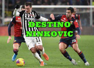 Calciomercato Ascoli Ninkovic Pulcinelli