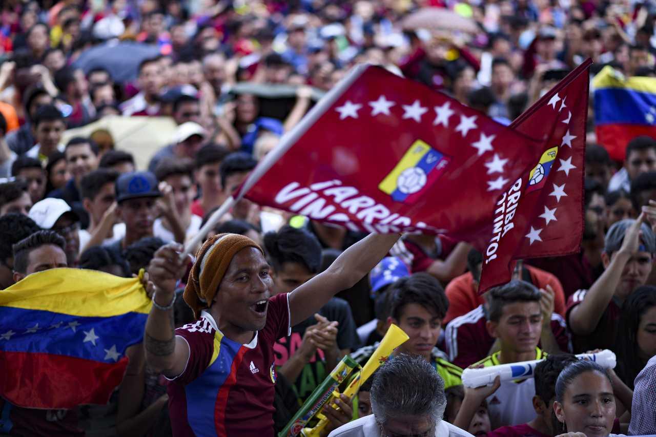 Calciomercato Di Biagio Venezuela Serie B