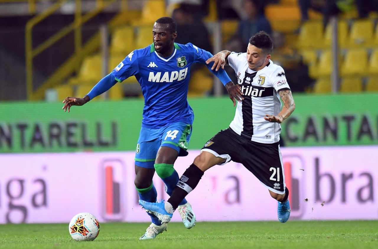 Calciomercato Perugia Scozzarella Parma
