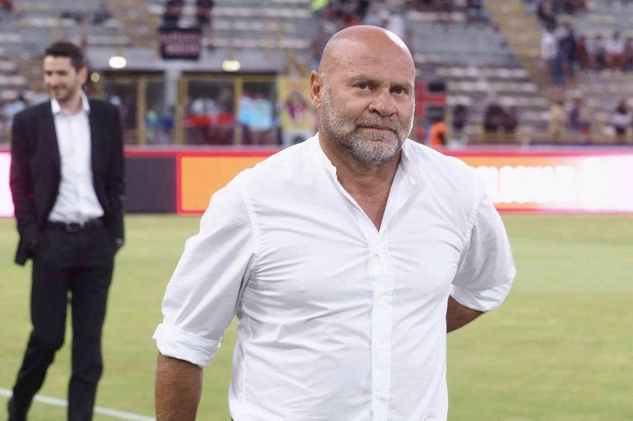 Calciomercato Serse Cosmi Perugia