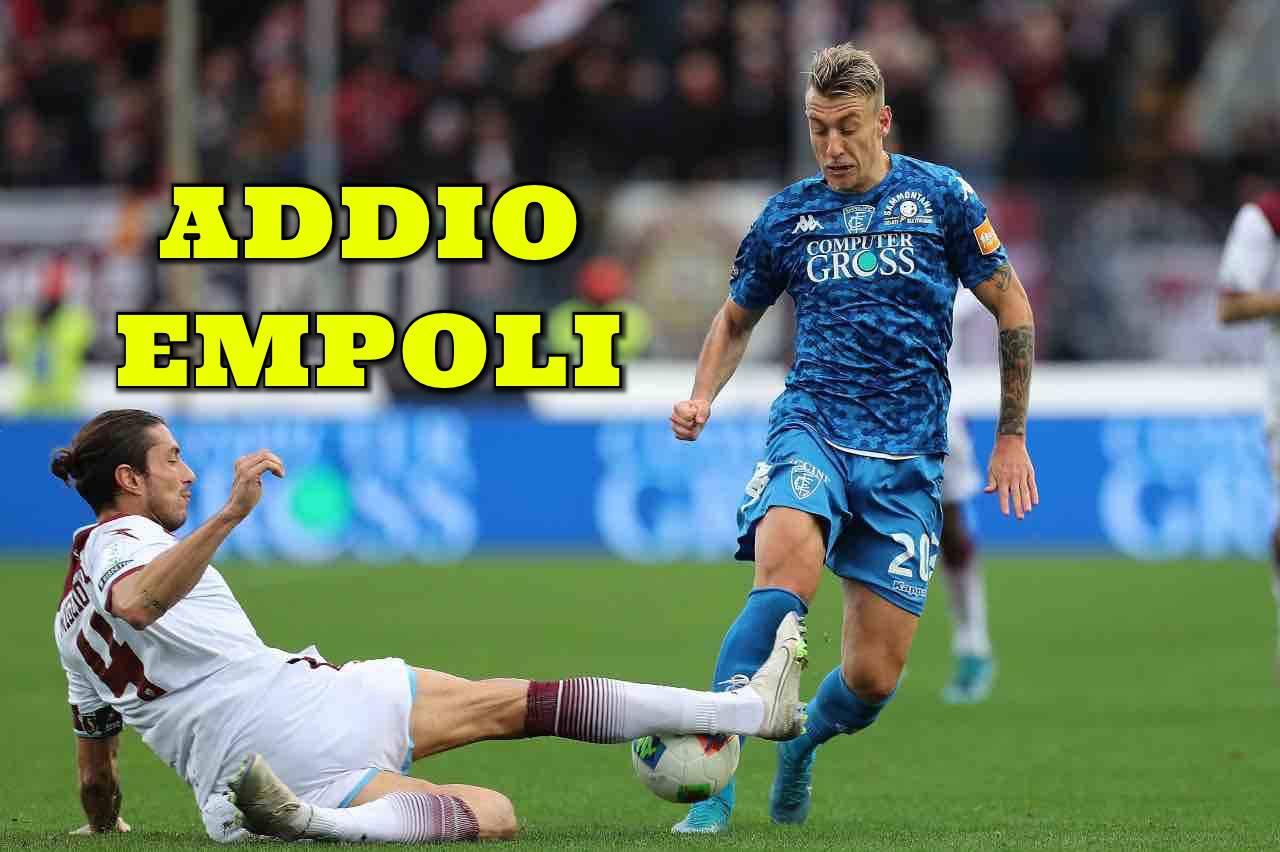Calciomercato Empoli La Gumina Sampdoria Serie B