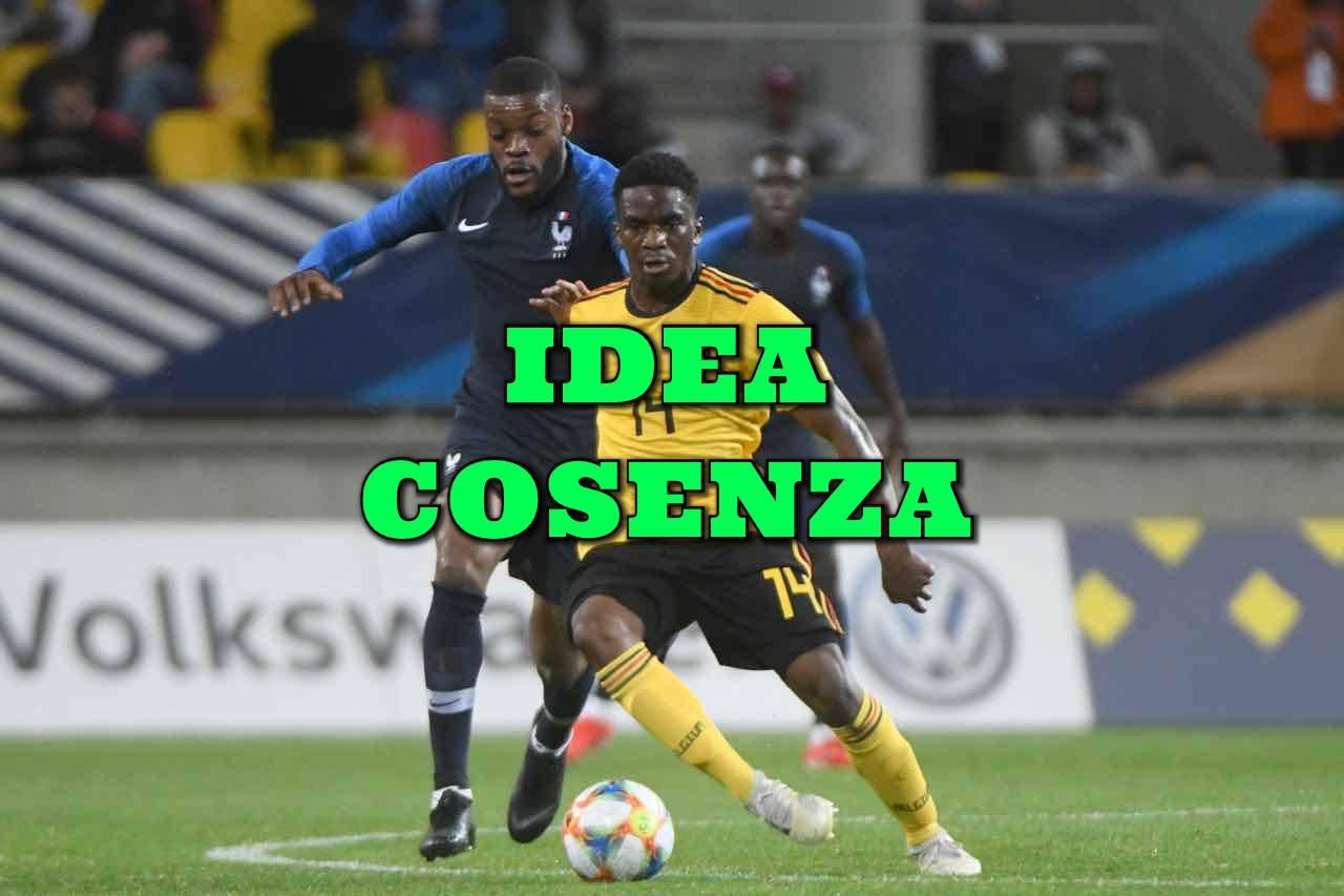 Calciomercato Cosenza Un Rinforzo Dalla Serie A Per Il Centrocampo