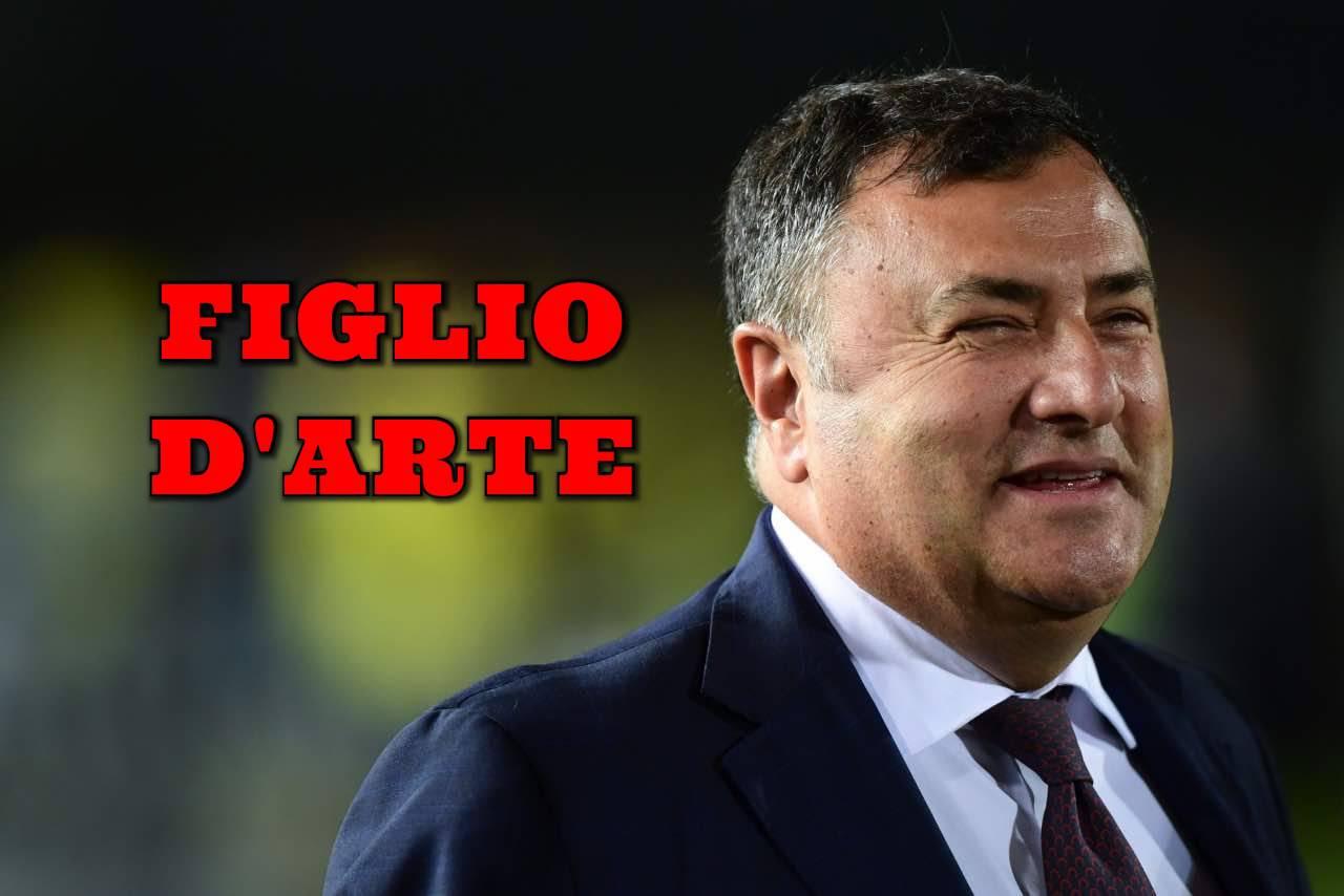 Calciomercato Perugia Giovanni Barone Liljedahl Serie B