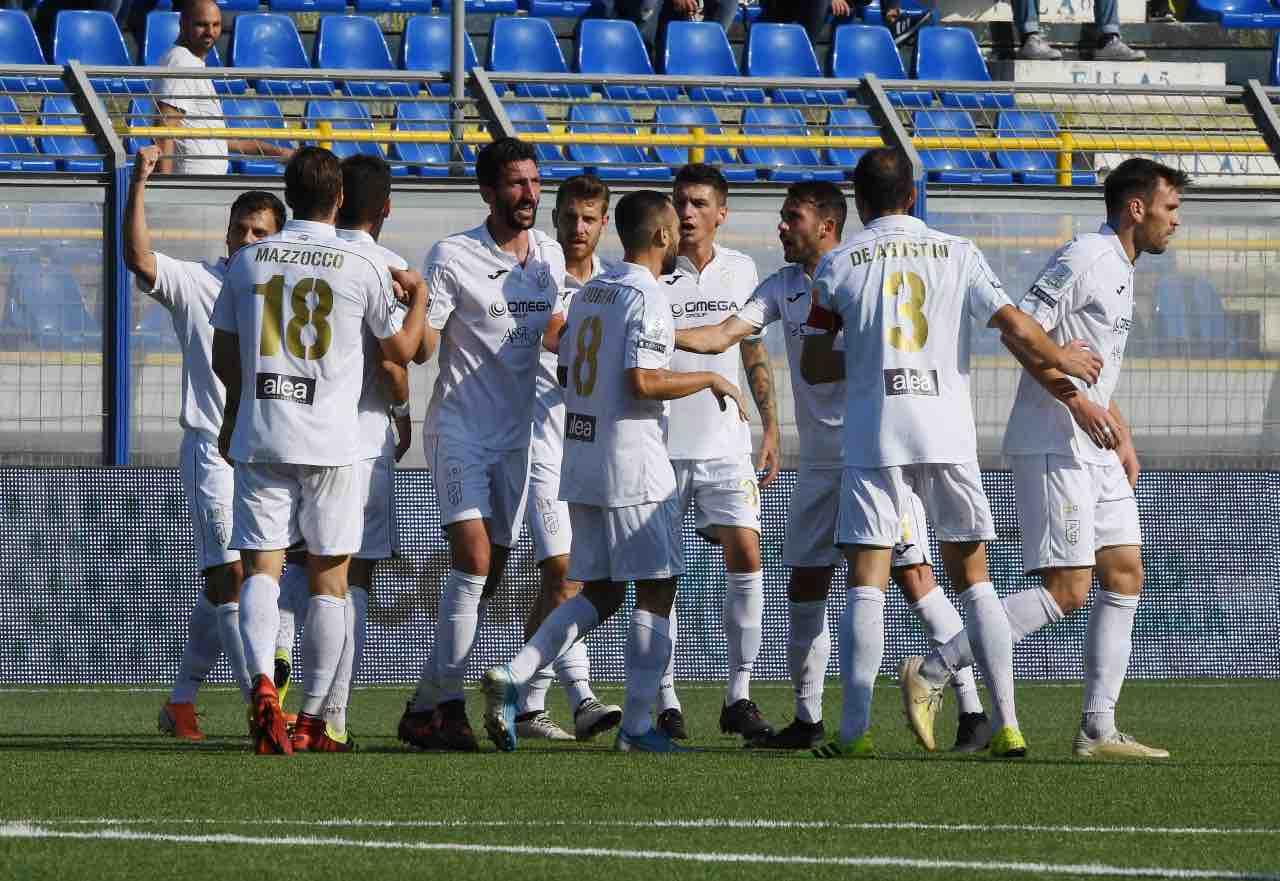 Calciomercato Pordenone Chrzanowski Lechia Gdansk Serie B