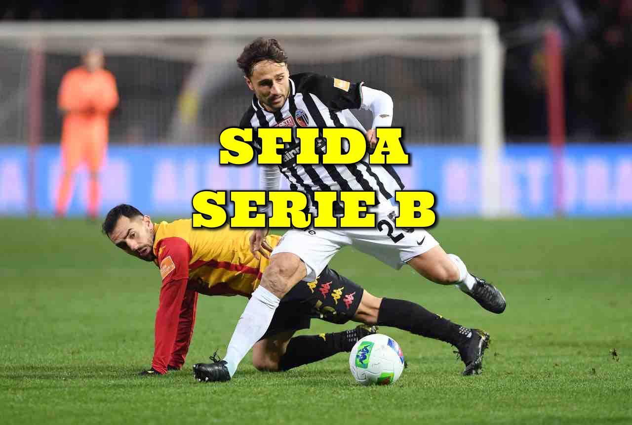 Calciomercato Crotone Gerbo Livorno Ascoli Serie B