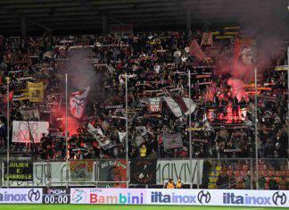 Coppa Italia Lazio-Cremonese risultato formazioni tabellino diretta tv streaming