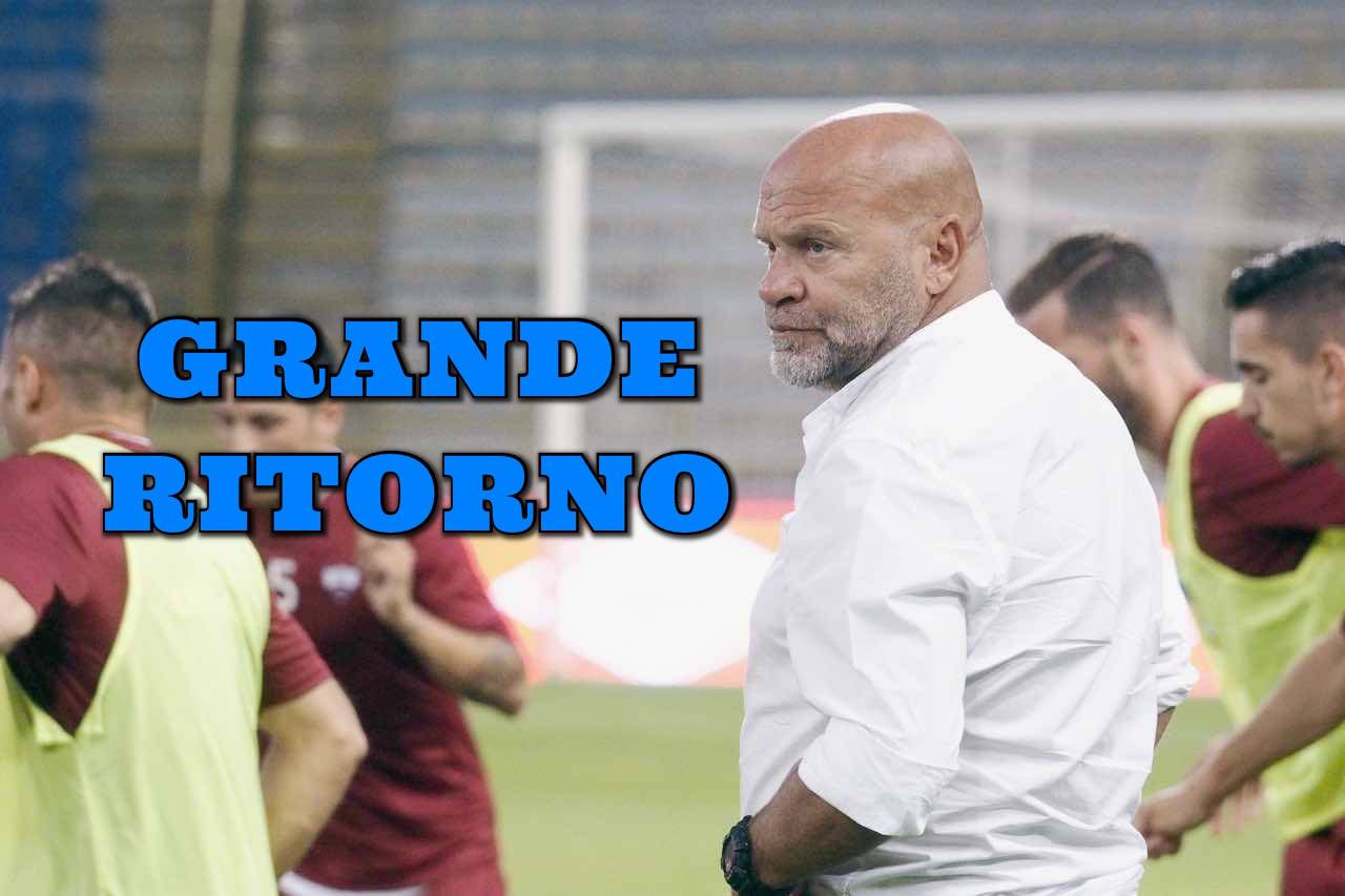 Calciomercato Perugia esonero Oddo ufficiale Cosmi