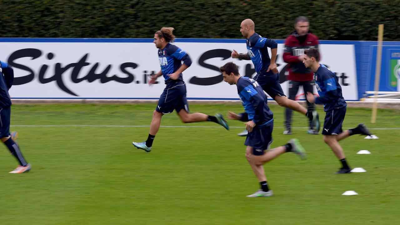 Calciomercato Salernitana Cerci Ventura Fabiani