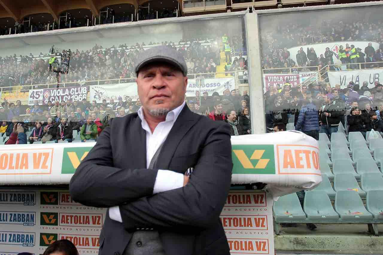 Calciomercato Perugia Cosmi annuncio