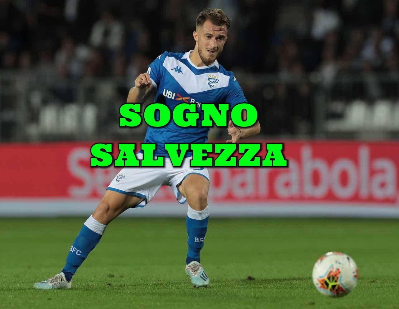 Calciomercato Livorno Donnarumma Benevento Brescia Serie B