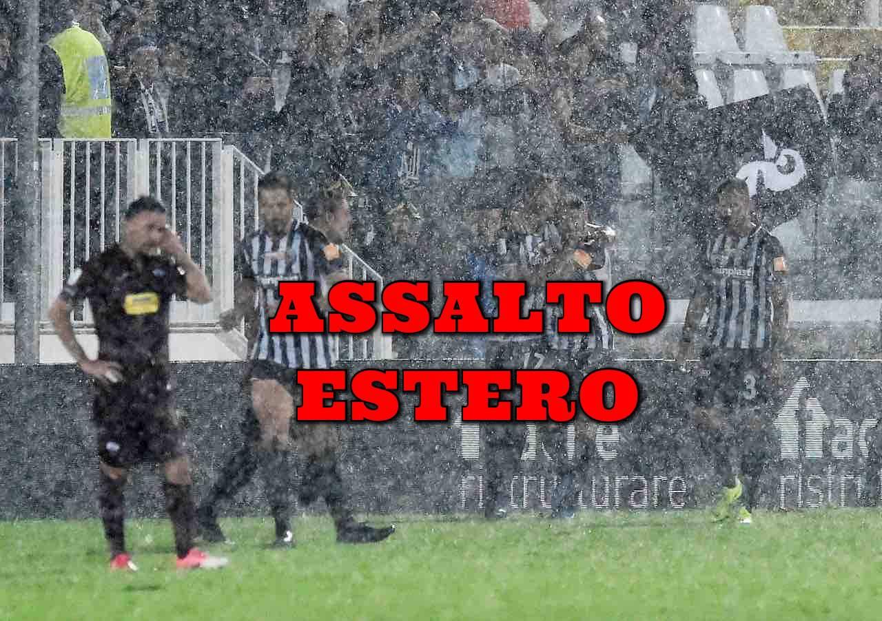 Calciomercato Ascoli Da Cruz Parma Serie B