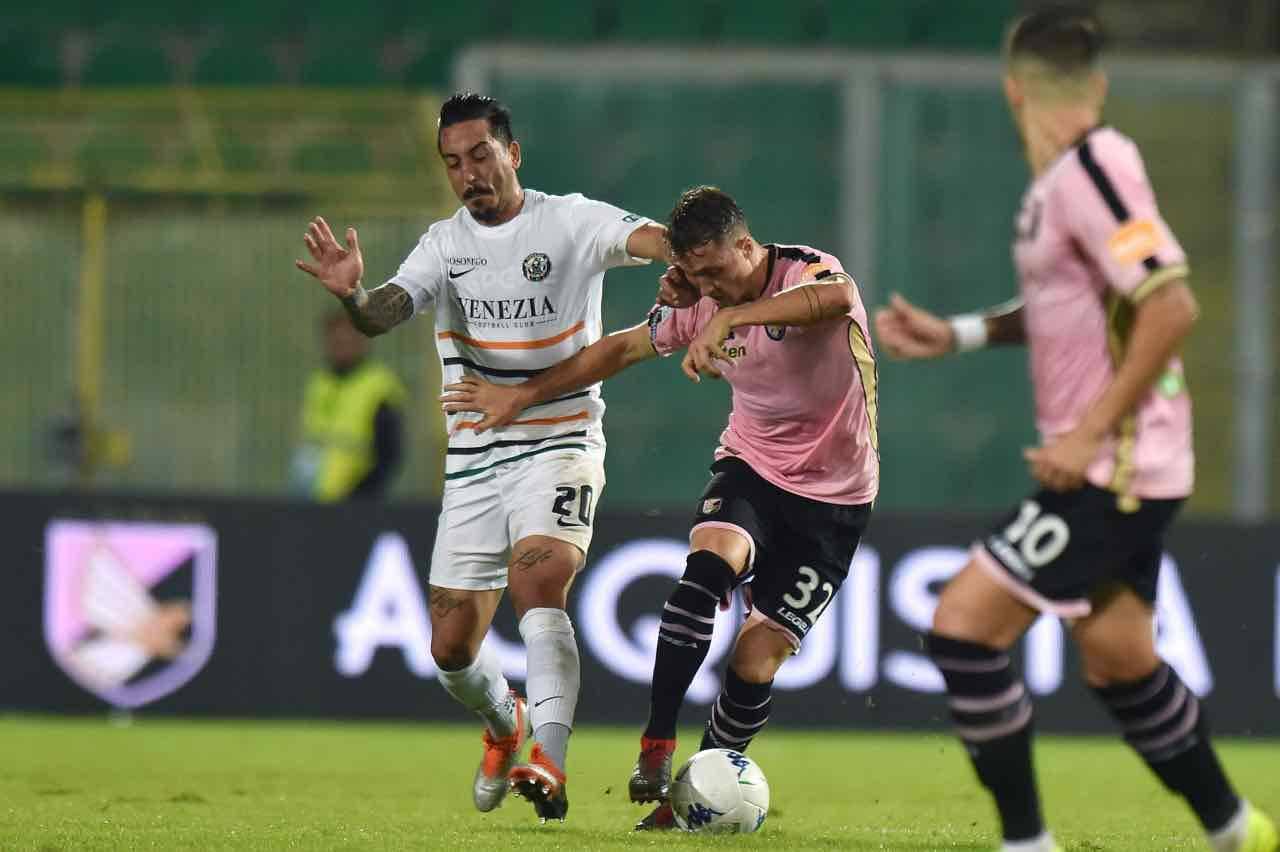 Calciomercato Venezia Di Mariano Lanini Juventus U23 Rosseti Ascoli Serie B