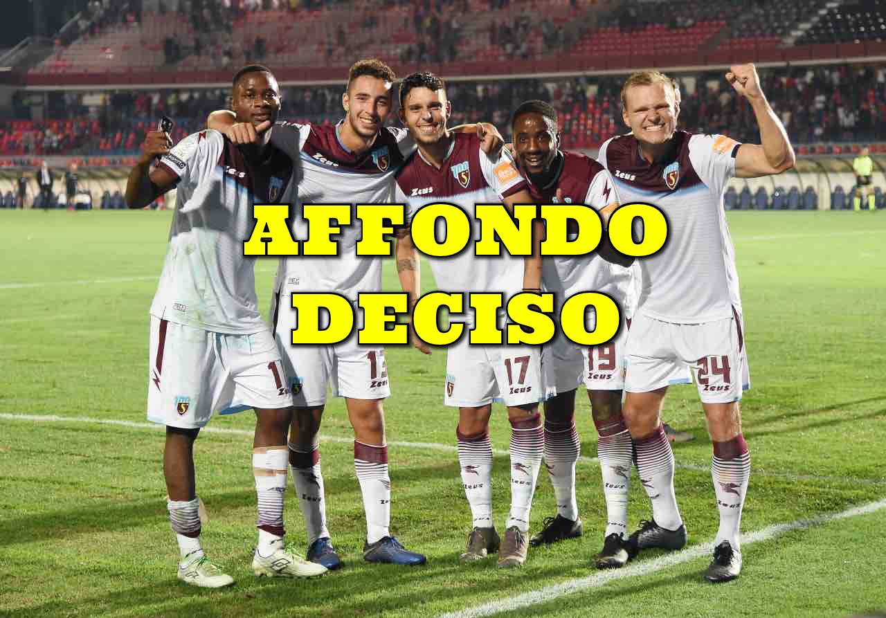 Calciomercato Salernitana Jallow Hajduk Spalato Lazio Serie B
