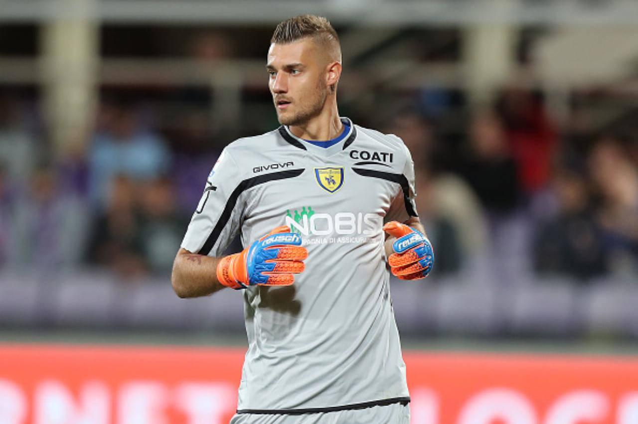 Calciomercato Chievo, Seculin può rientrare dalla Sampdoria
