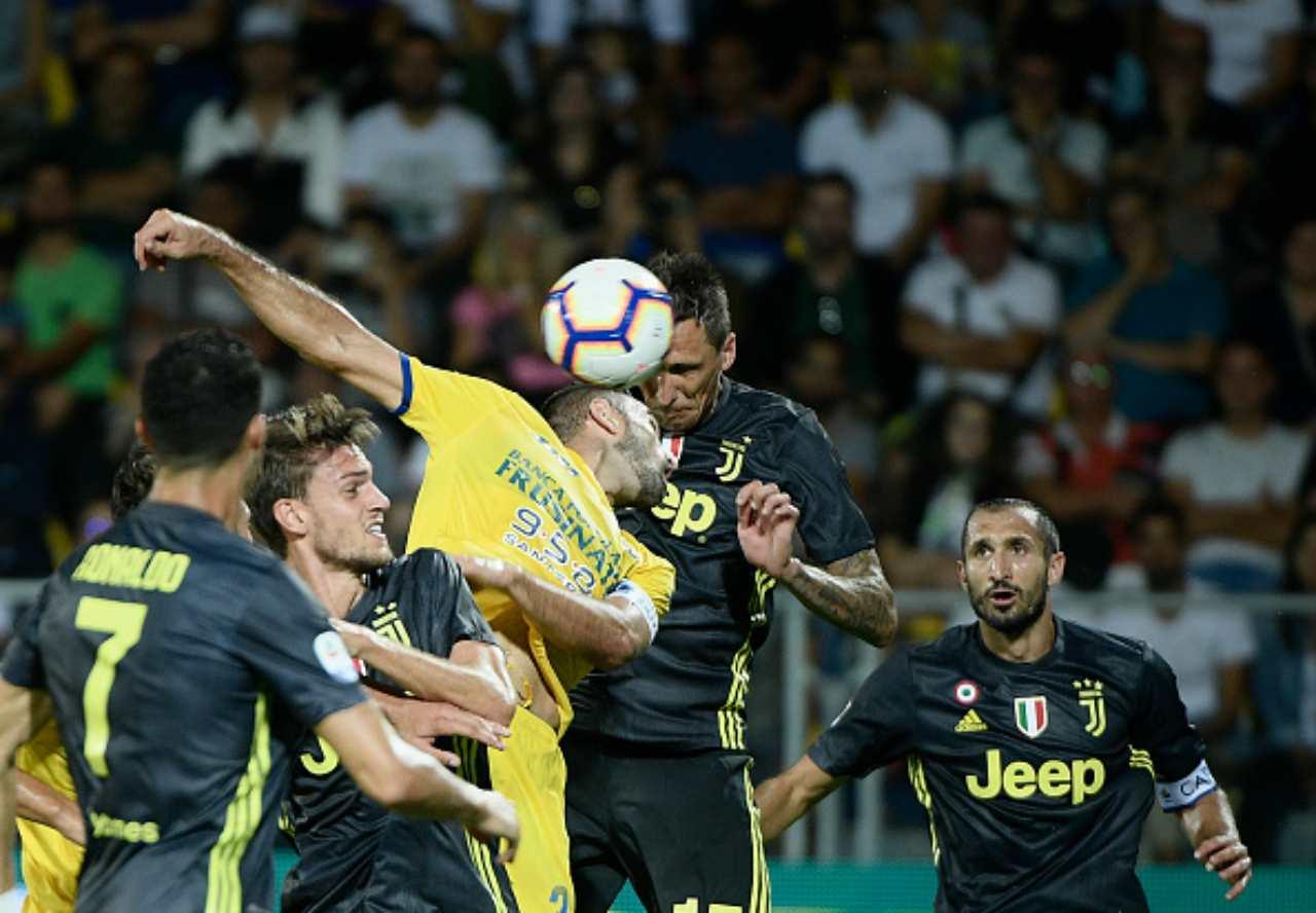 Calciomercato Venezia Molinaro Juventus svincolato