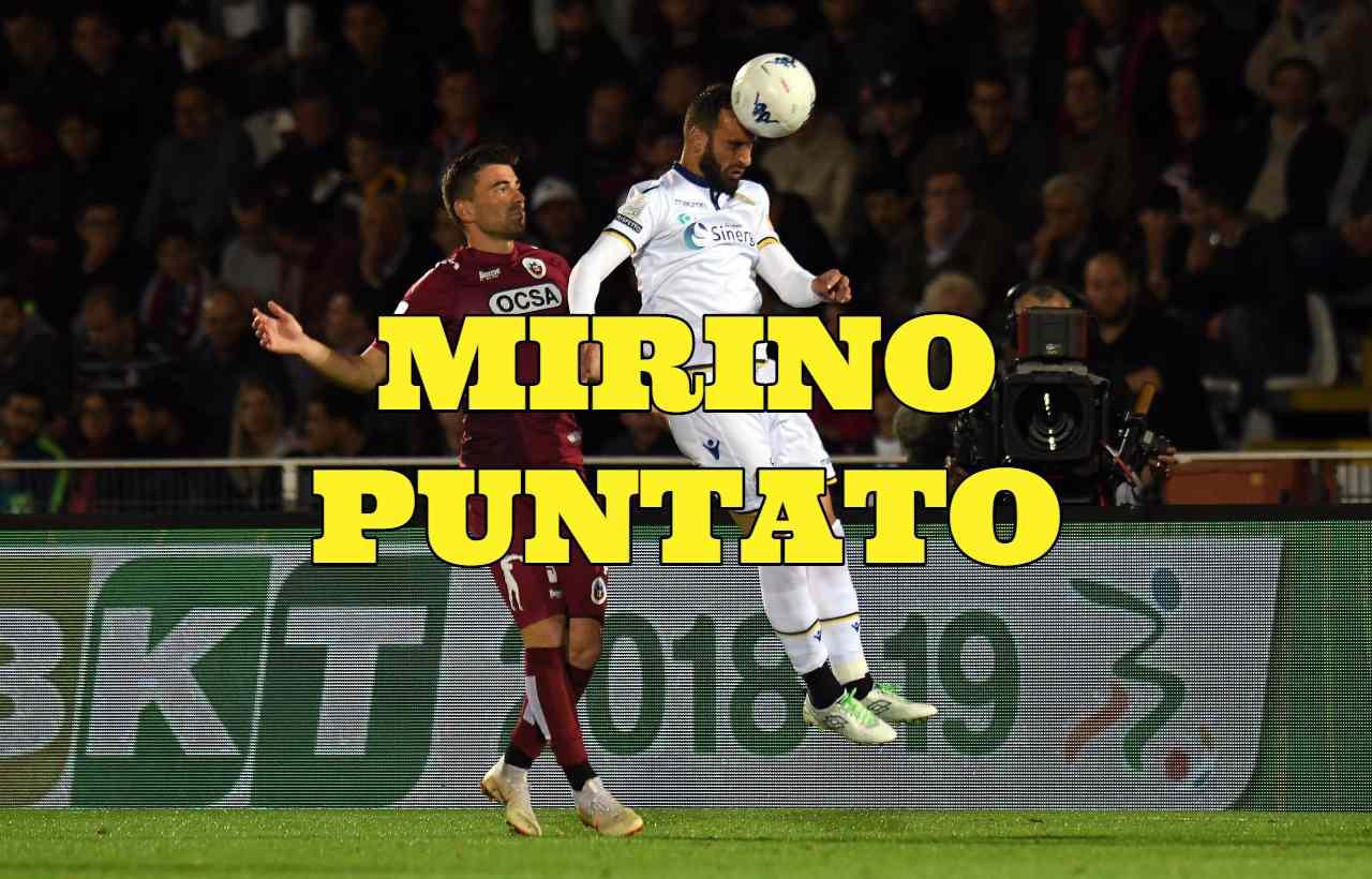 Calciomercato Inter Verona Vitale Serie B Empoli Livorno