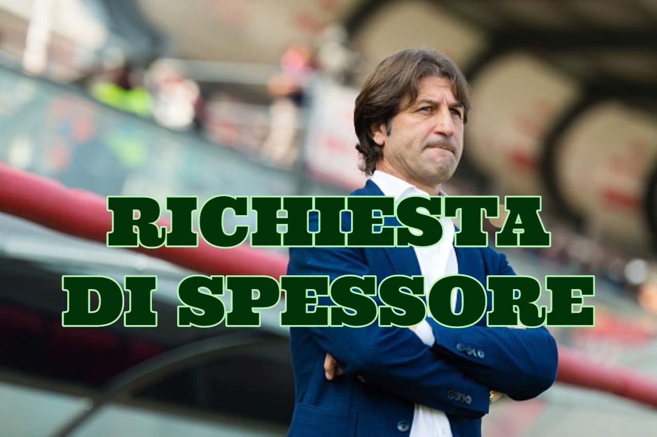 Calciomercato Cremonese Adjapong Sassuolo Verona
