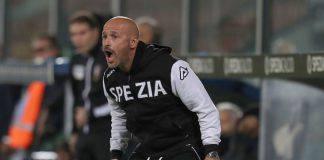 Calciomercato Spezia Taugourdeau Italiano Trapani