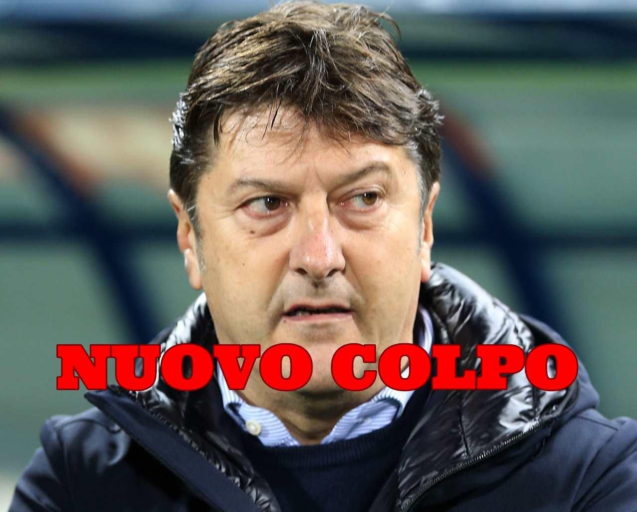 Calciomercato Pescara Alastra Parma
