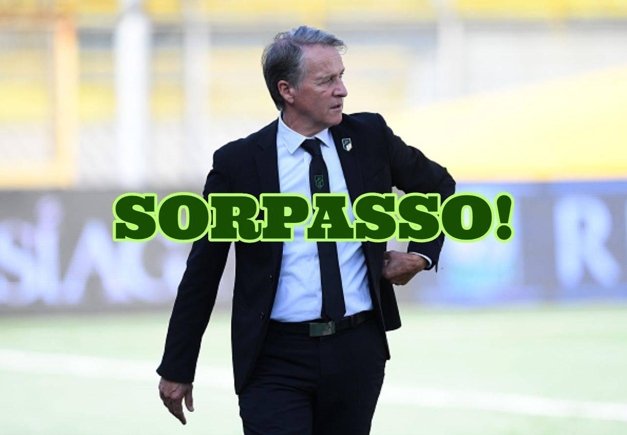 Calciomercato Pordenone Tremoplada Brescia Bari De Laurentiis