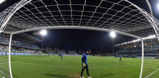 Serie B Ascoli Tamponi