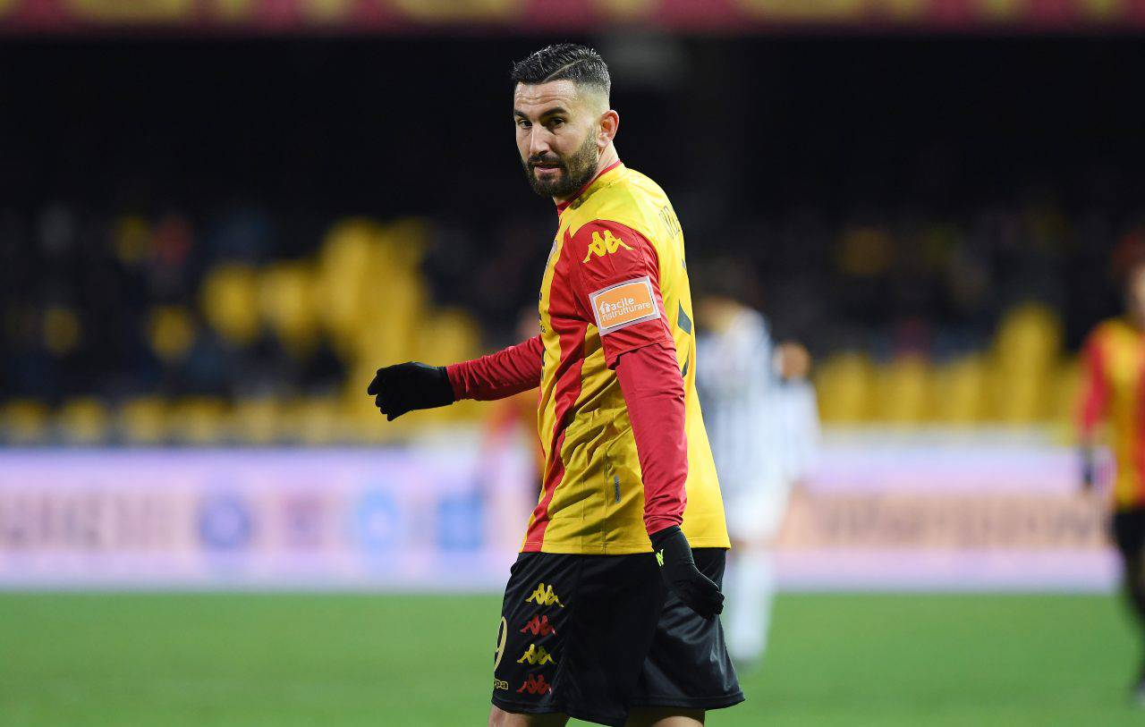 Calciomercato Benevento, agente Coda ESCLUSIVO su rinnovo e Monza