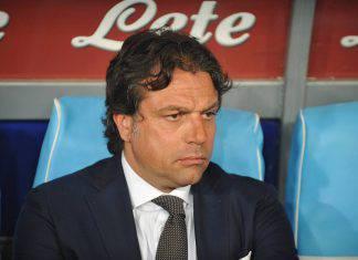 Napoli Tutino Serie B