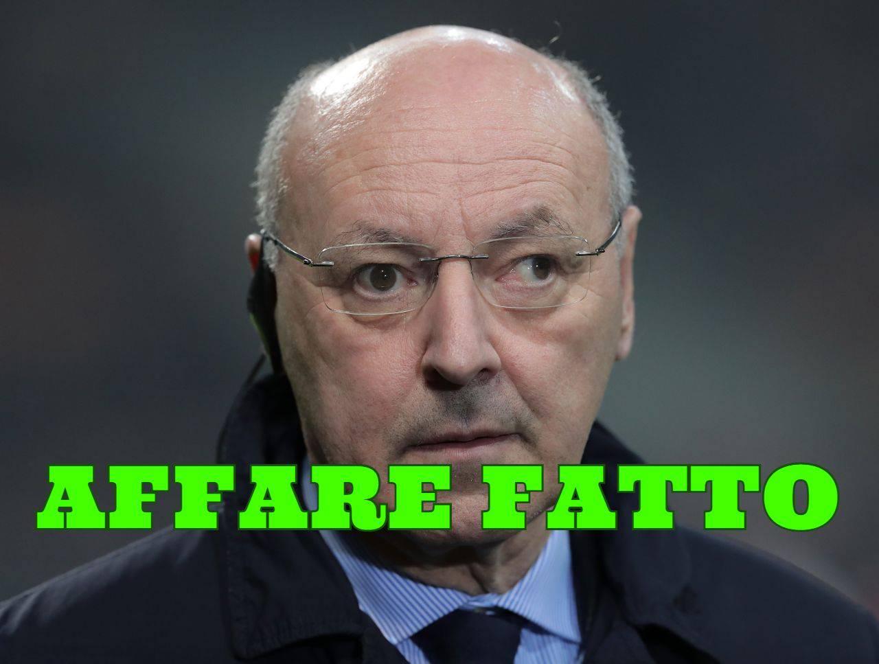 Calciomercato Inter Dekic Pisa