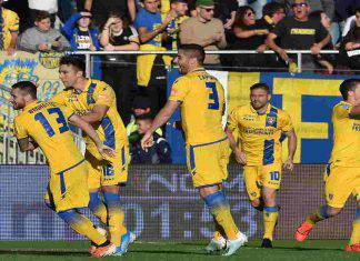 Frosinone infortuni