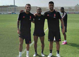 calciomercato Juventus U23 Venezia Lanini