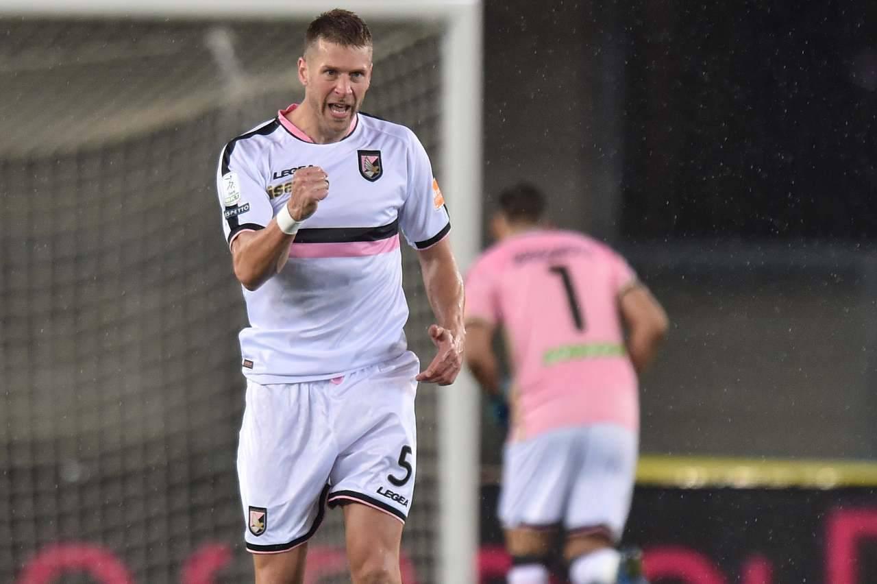 Slobodan Rajkovic Perugia visite russia calciomercato serie b
