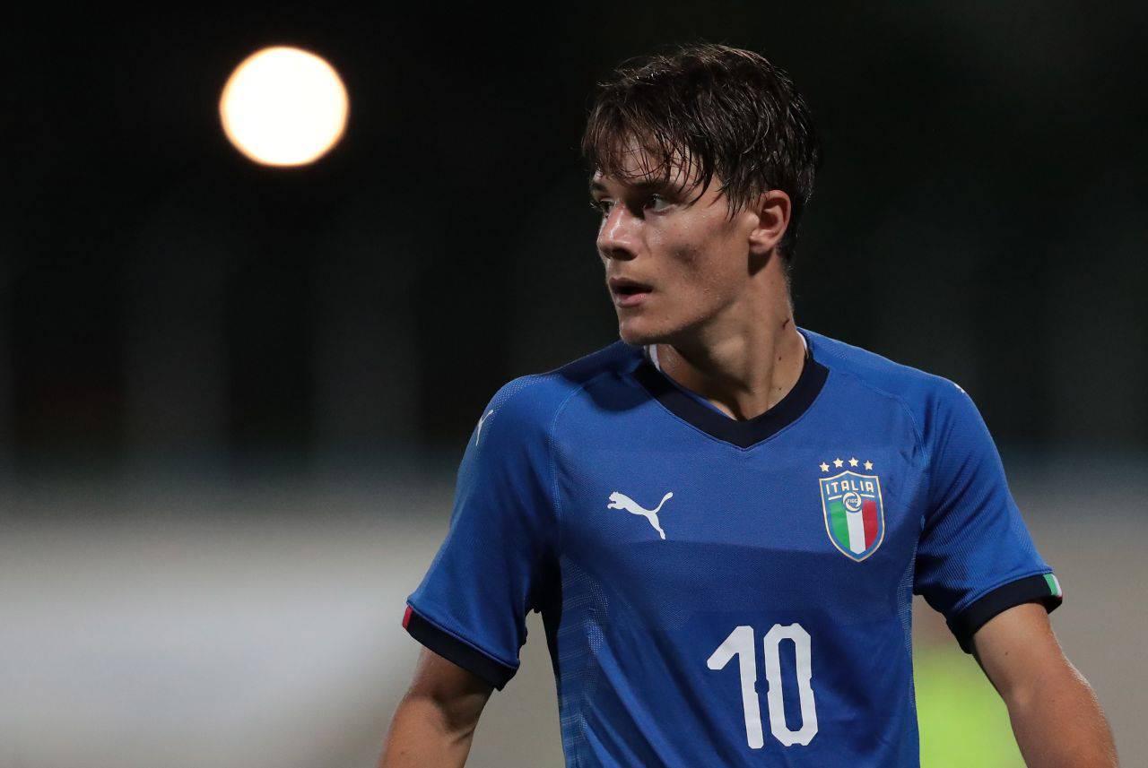 Juventus fagioli pjanic twitter