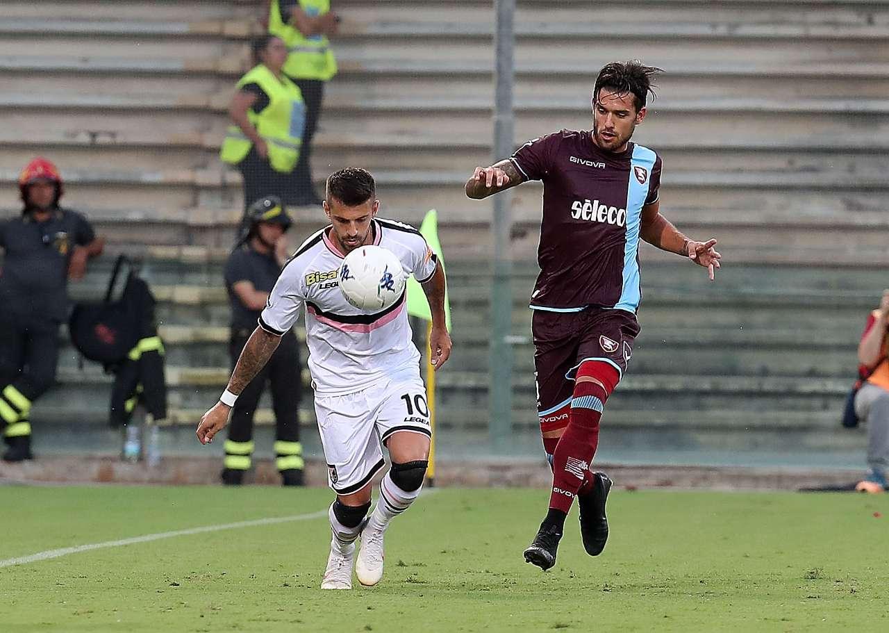 Calciomercato Lazio Casasola Cosenza