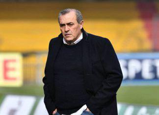 Calciomercato Trapani Sylla Monaco