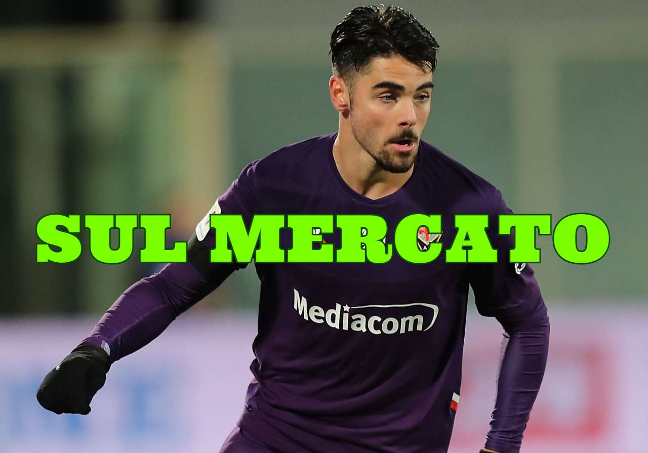 Calciomercato Fiorentina Sottil Pescara