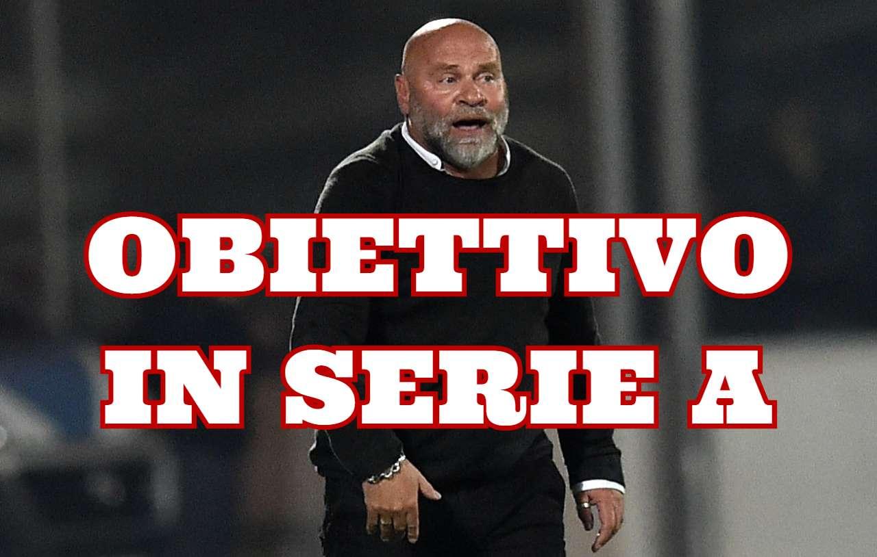 Calciomercato Perugia Salamon Felipe Milan Spal
