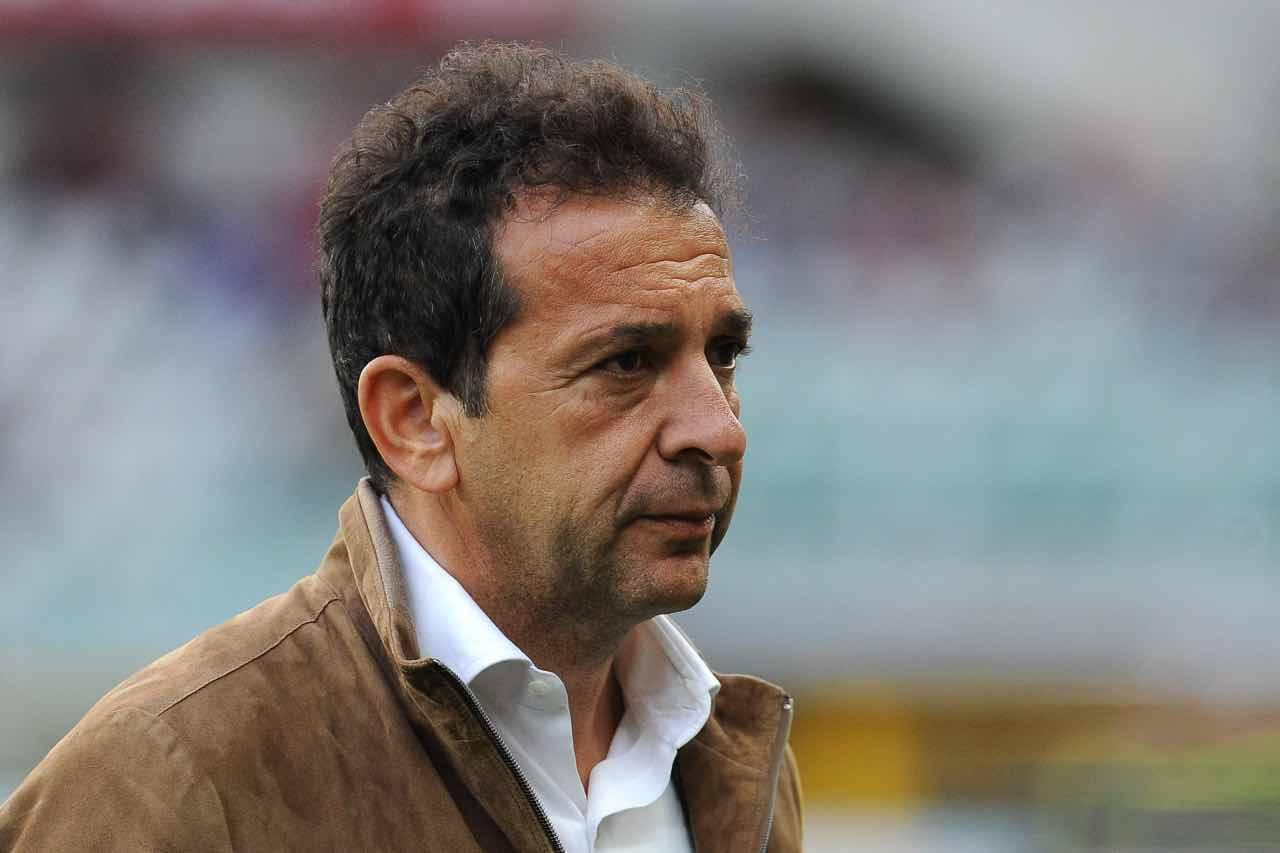 Catania Serie C Pulvirenti Lo Monaco Di Natale