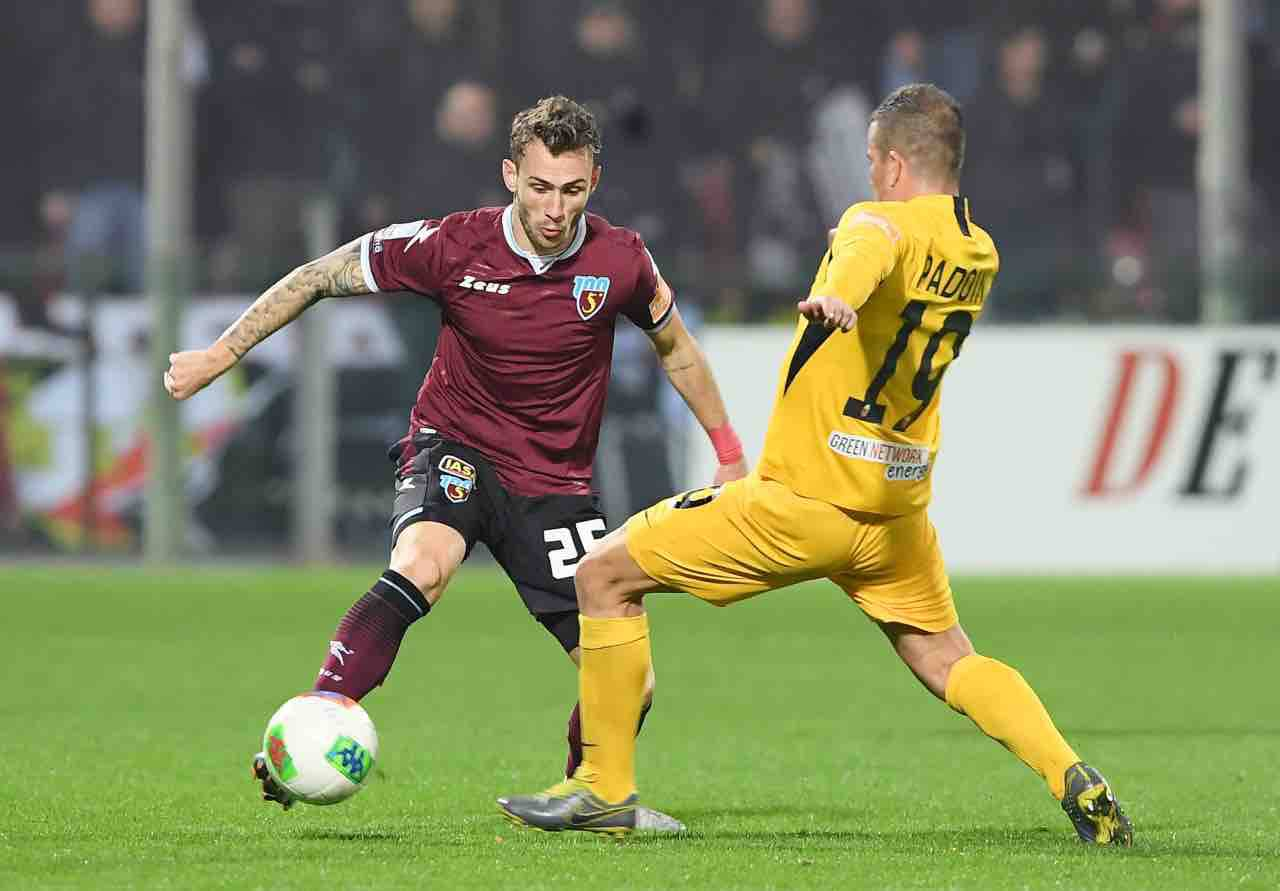 Lombardi Salernitana