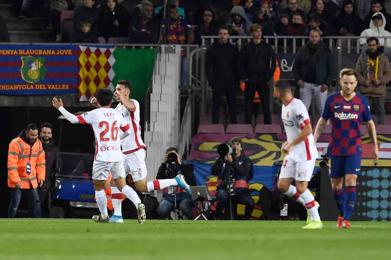 Calciomercato Crotone Budimir Barcellona Serie B