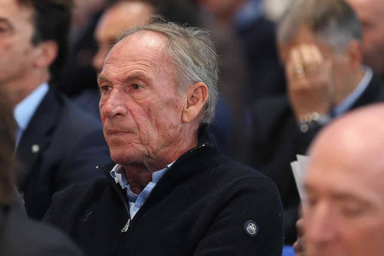 Zeman Var Serie B Immobile Insigne Verratti