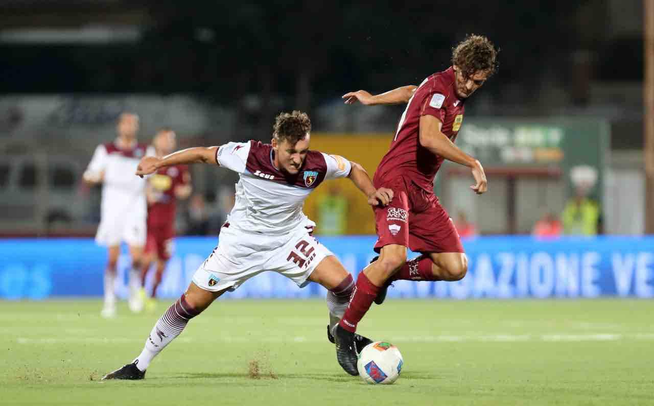 Calciomercato Salernitana Giannetti Venezia Livorno Serie B