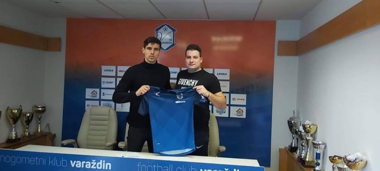 Calciomercato Perugia Rodin Varazdin ufficiale Serie B